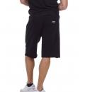 Body Action Ss21 Men'S Bermuda Shorts