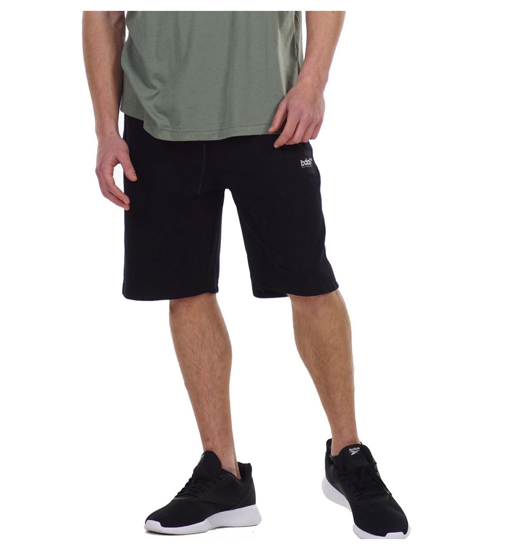 Body Action Ss21 Men'S Sport Shorts