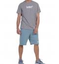 Body Action Ανδρική Αθλητική Βερμούδα Ss21 Men'S Sportswear Shorts 033125