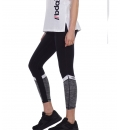 Body Action Ss21 Women'S Training Tights