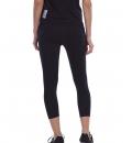 Body Action Ss21 Women'S Hi Rise 7/8 Leggings