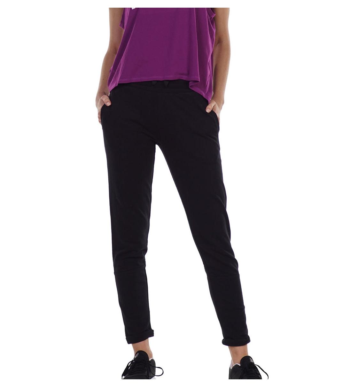 Body Action Γυναικείο Αθλητικό Παντελόνι Ss21 Women'S Skinny Joggers 021134