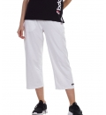 Body Action Γυναικείο Αθλητικό Παντελόνι Ss21 Women'S Wide Leg Cropped Joggers 021137