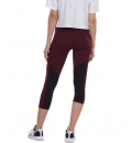 Body Action Γυναικείο Αθλητικό Κολάν Κάπρι Ss21 Women'S 3/4 Sports Leggings 031123