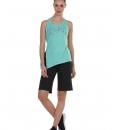 Body Action Γυναικεία Αθλητική Βερμούδα Ss21 Women'S Bermuda Shorts 031124