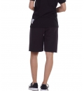 Body Action Ss21 Women'S Loose Fit Bermuda Shorts
