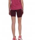 Body Action Γυναικείο Αθλητικό Σορτς Ss21 Women'S Cycling Shorts 031130