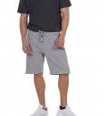 Body Action Ανδρική Αθλητική Βερμούδα Ss21 Men'S Sport Shorts 033127