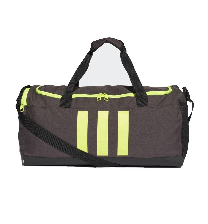 Adidas Ss21 Essentials 3- Stripes Duffel Bag M