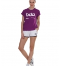 Body Action Ss21 Women'S Athletic Shorts