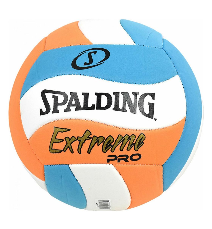Spalding Μπάλα Βόλεϊ Ss21 Extreme Pro Wave Blue/Orange Volleyball 72198Z1