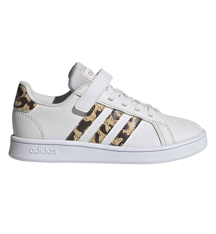 adidas Παιδικό Παπούτσι Μόδας Ss21 Grand Court C FZ3516