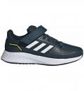 adidas Παιδικό Παπούτσι Ss21 Runfalcon 2.0 C FZ0110