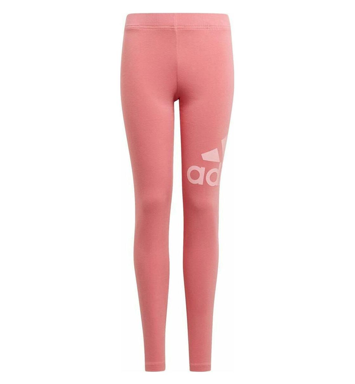 adidas Παιδικό Αθλητικό Κολάν Ss21 Adidas Girls Essentials Big Logo Leggings GN4086