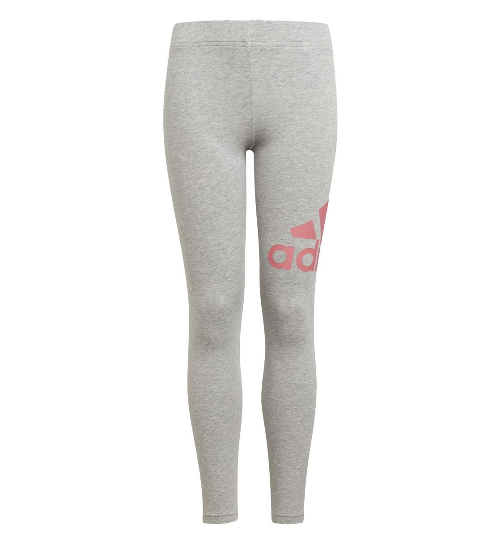 Adidas Ss21 Adidas Girls Essentials Big Logo Leggings