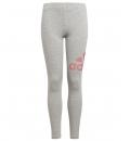 adidas Παιδικό Αθλητικό Κολάν Ss21 Adidas Girls Essentials Big Logo Leggings GN4084