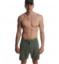 Body Action Ss21 Men'S Board Shorts