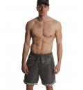 Body Action Ανδρικό Μαγιό Βερμούδα Ss21 Men'S Swimming Trunks 033129