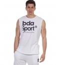 Body Action Ανδρική Αμάνικη Μπλούζα Ss21 Men'S Training Vest Top 043107