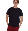 Body Action Ss21 Men'S Crew Neck T-Shirt