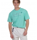 Body Action Ss21 Men'S Relaxed Fit T-Shirt