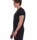 Body Action Ανδρική Κοντομάνικη Μπλούζα Ss21 Men'S Relaxed Fit T-Shirt 053131