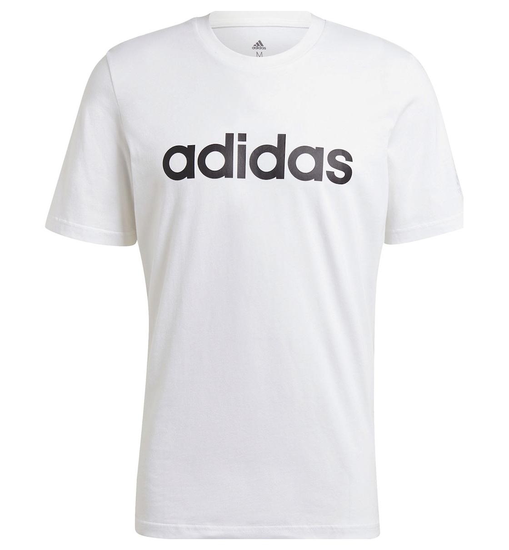 adidas Ανδρική Κοντομάνικη Μπλούζα Ss21 Essentials T-Shirt GL0058