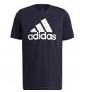 adidas Ανδρική Κοντομάνικη Μπλούζα Ss21 Essentials T-Shirt GK9122