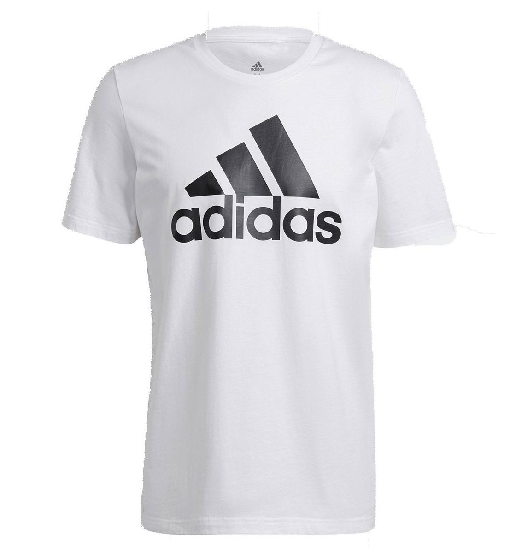 adidas Ανδρική Κοντομάνικη Μπλούζα Ss21 Essentials T-Shirt GK9121