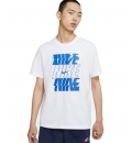 Nike Ανδρική Κοντομάνικη Μπλούζα Ss21 Nike Sportswear DB6475