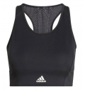 Adidas Ss21 3-Stripes Sport Bra Top