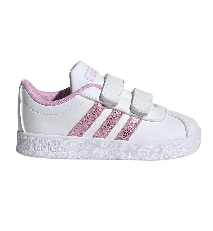 adidas Bebe Παπούτσι Μόδας Ss21 Vl Court 2.0 Cmf I FY9277