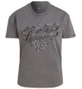 adidas Γυναικεία Κοντομάνικη Μπλούζα Ss21 Leopard Graphic T-Shirt GL0851