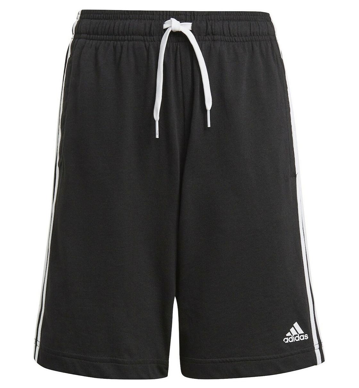 Adidas Ss21 Adidas Boys Essentials 3 Stripes Short