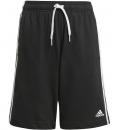 adidas Παιδική Αθλητική Βερμούδα Ss21 Adidas Boys Essentials 3 Stripes Short GN4007