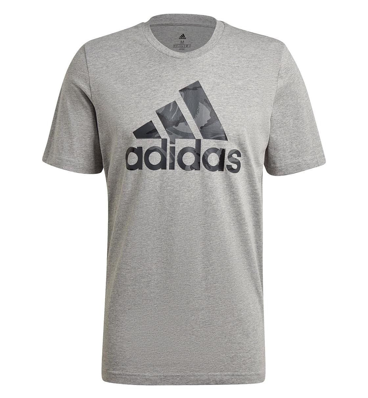 adidas Ανδρική Κοντομάνικη Μπλούζα Ss21 Essentials T-Shirt GK9637
