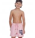 Body Action Παιδικό Μαγιό Σορτς Ss21 Boy'S Swim Shorts 034103