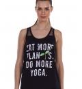 Body Action Γυναικεία Αμάνικη Μπλούζα Ss21 Women'S Racerback Tank Top 041122
