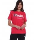 Body Action Γυναικεία Κοντομάνικη Μπλούζα Ss21 Women'S Relaxed Fit Tee 051128