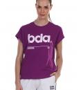 Body Action Γυναικεία Κοντομάνικη Μπλούζα Ss21 Women'S Relaxed Fit T-Shirt 051133