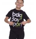 Body Action Παιδική Κοντομάνικη Μπλούζα Ss21 Boy'S Short Sleeve T-Shirt 054101