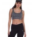 Body Action Γυναικείο Μπουστάκι Ss21 Women'S Racerback Sports Bra 041121