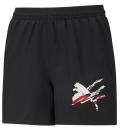 Puma Παιδική Αθλητική Βερμούδα Ss21 Ess Summer Shorts Graphic B 586979