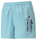 Puma Παιδικό Αθλητικό Σορτς Ss21 Ess Summer Shorts B 586978