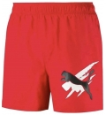 Puma Ss21 Ess+ Summer Shorts Graphic
