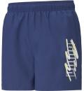 Puma Ανδρικό Αθλητικό Σορτς Ss21 Ess+ Summer Shorts 586744