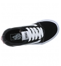 Vans Εφηβικό Παπούτσι Μόδας Ss21 Ward VN0A38J9IJU