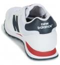 New Balance Ανδρικό Παπούτσι Μόδας Ss21 Lifestyle GM500SWB