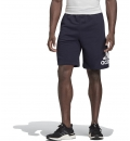 adidas Ανδρική Αθλητική Βερμούδα Ss21 Must Have Bos Short French Terry FM6349