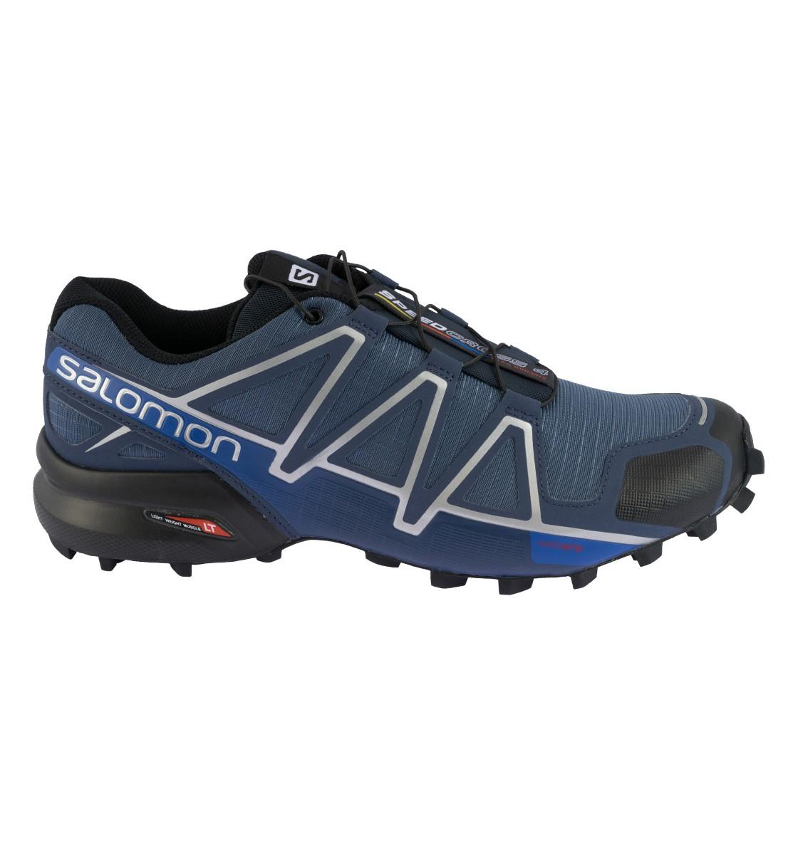 Salomon Ανδρικό Παπούτσι Trail Running Speedcross 4 383136